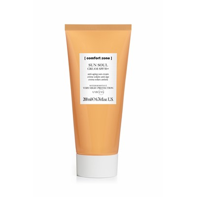 Sun Soul Face & Body Cream SPF 50 NEW