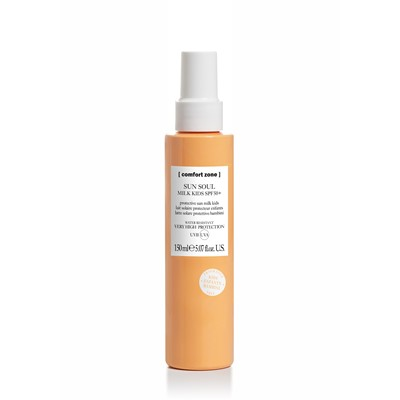 Sun Soul KIDS Face & Body spray SPF 50