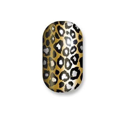 Cheetah Golden Lightning Minx