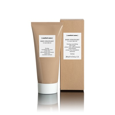 Body Strategist D-Age Anti-age Cream