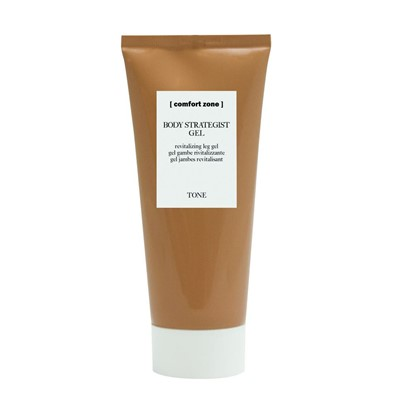 Body Strategist Leg Gel