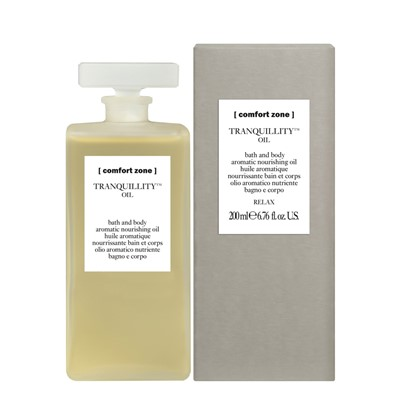 Tranquillity Body & Bath Oil