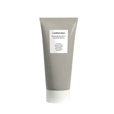 Tranquillity Shower Cream*