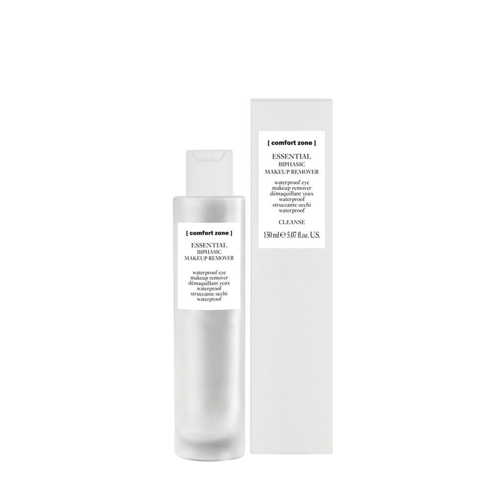 Essential Biphasic EYE Make Up Remover