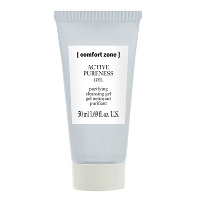 Active Pureness Cleansing Gel**