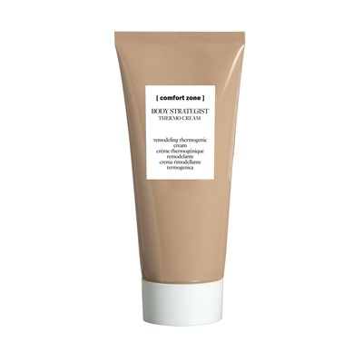 Body Strategist Thermo Cream*
