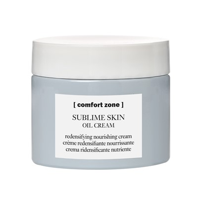 Sublime Skin Oil Cream, NEW