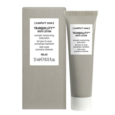 Tranquillity Body Lotion MINI**