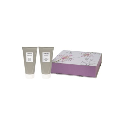 Tranquillity Shower & Body Gift Box**