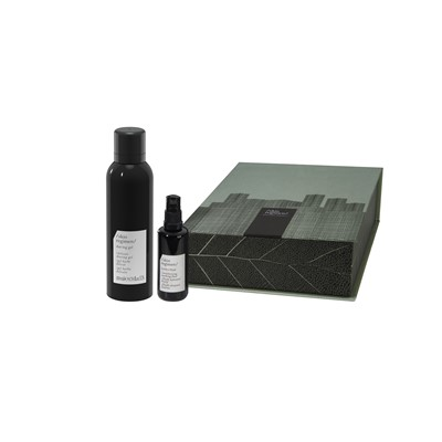 Skin Regimen The Shave Essentials Kit**