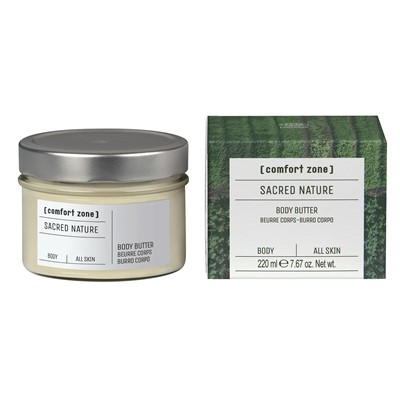 Sacred Nature Body Butter NEW
