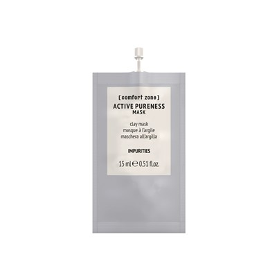 Your Spa Time: Active Purenes Mask 15ml*