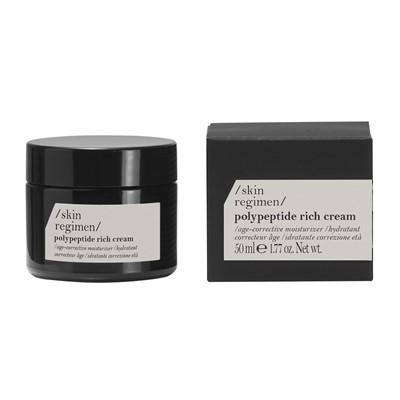 Skin Regimen Polypeptide Rich Cream NEW