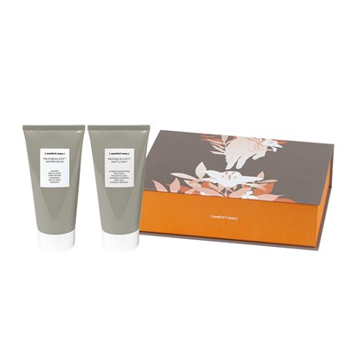 Tranquility Duo Kit NEW**Shower + Lotion