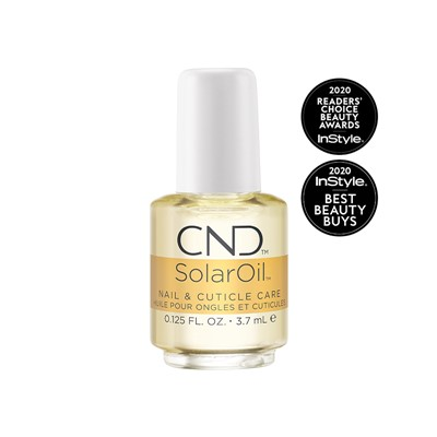 SolarOil Nail & Cuticle Treatment