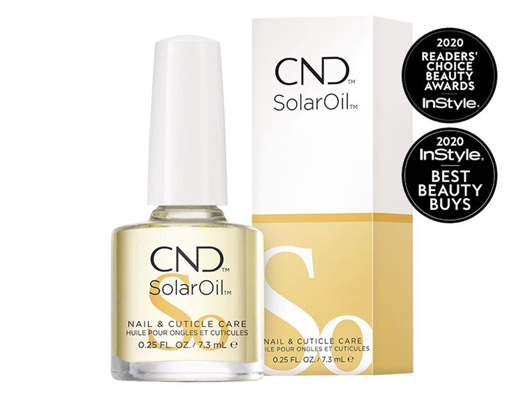 SolarOil Nail Care 7,38 ml