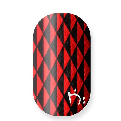Minx Naja, Red & Black*
