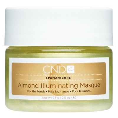 Almond Illuminating Masque