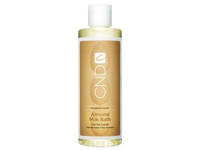 Almond Milk Bath, CND*