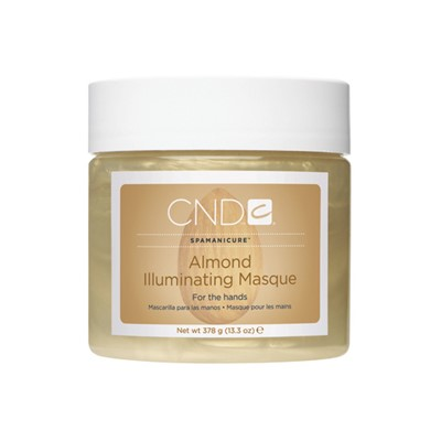 Almond Illuminating Masque, CND