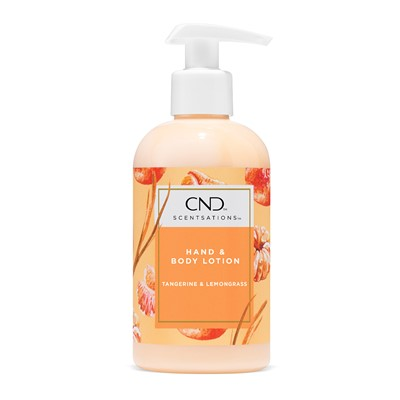 Tangerine & Lemongrass, Scentsations