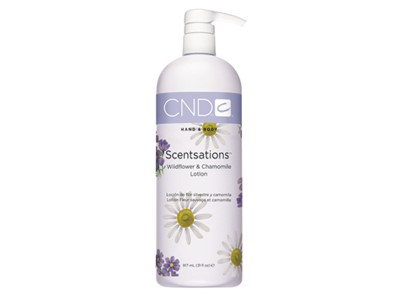 Wildflower & Chamomile, Scentsations*