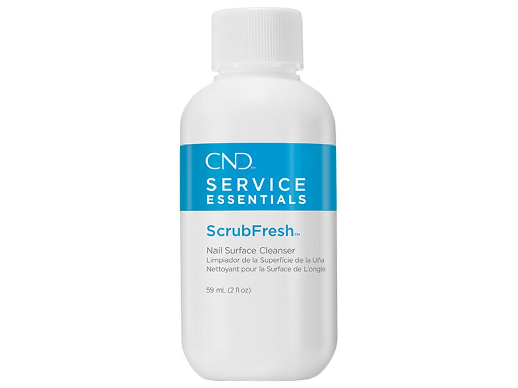 Scrubfresh, Nail Surface Cleanser