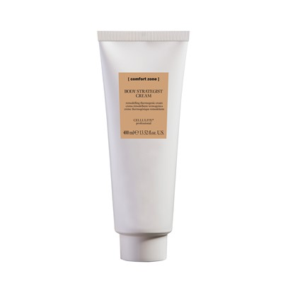 Body Strategist Cream thermogenic