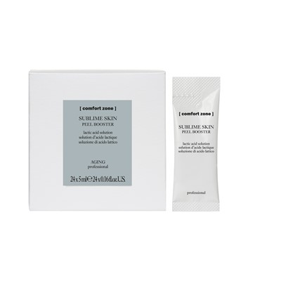 Sublime Skin Peel Booster