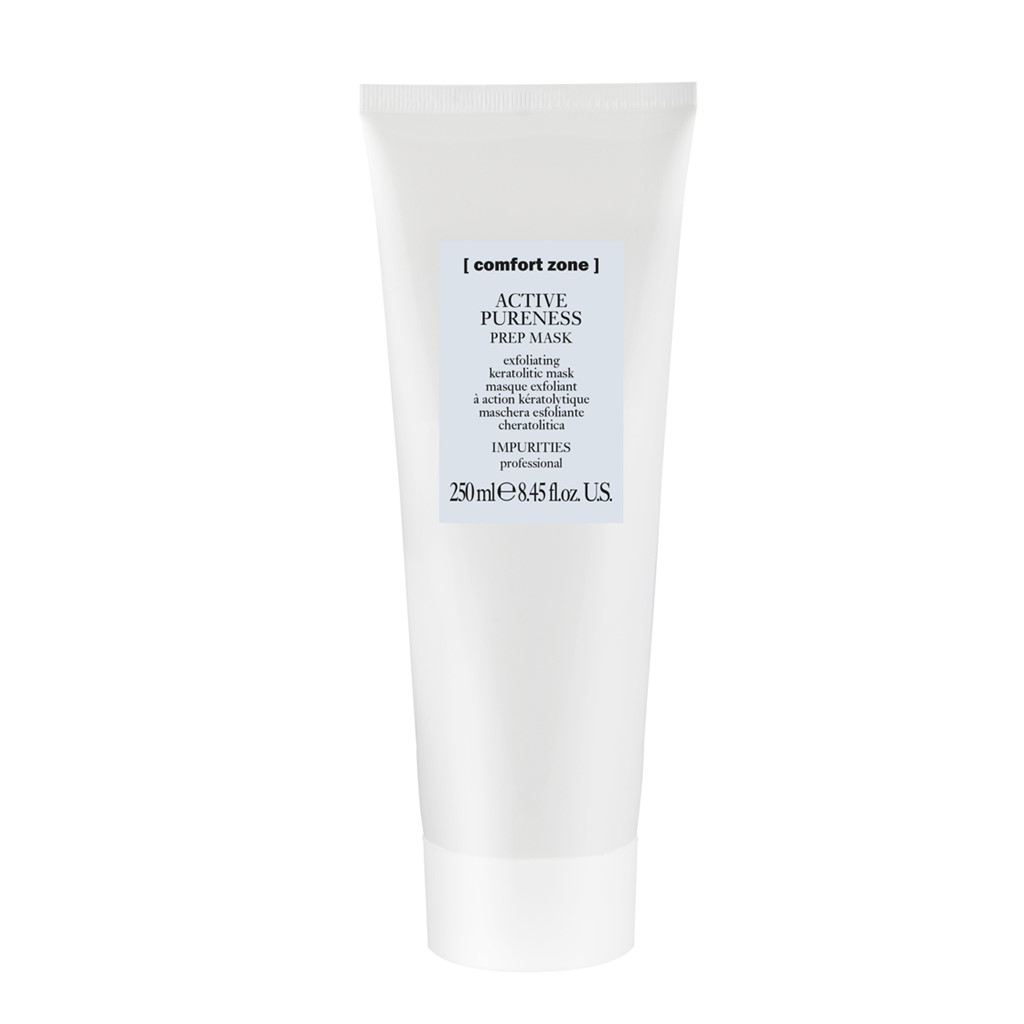Active Pureness Prep Mask