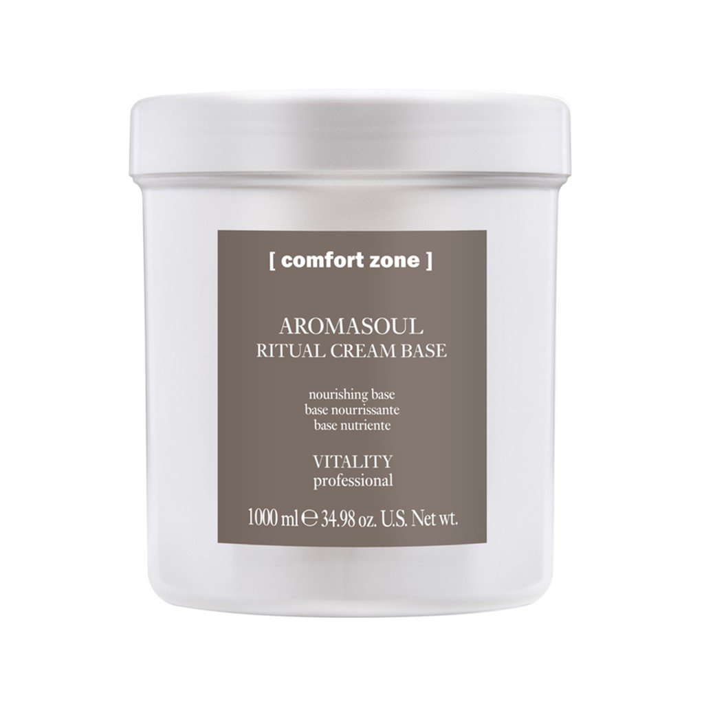 Aromasoul Ritual Cream Base*