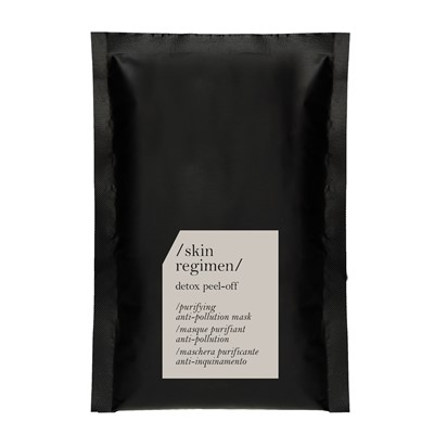 Skin Regimen Peel Of Mask Detox
