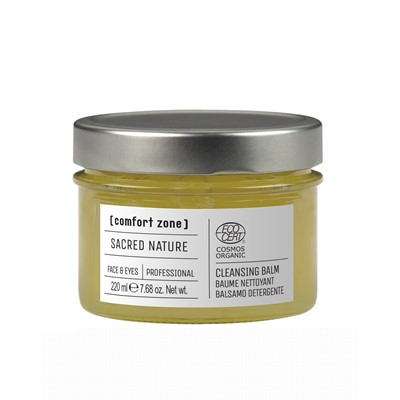 Sacred Nature Cleansing Balm NEW