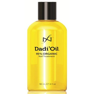 Dadi'Oil 95% Organic Nail & Skin Treat