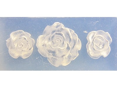Mold 3D, Roses 3*
