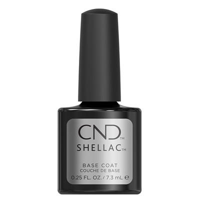 Base Coat, Shellac