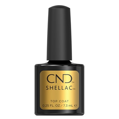 Top Coat, Shellac, The Original
