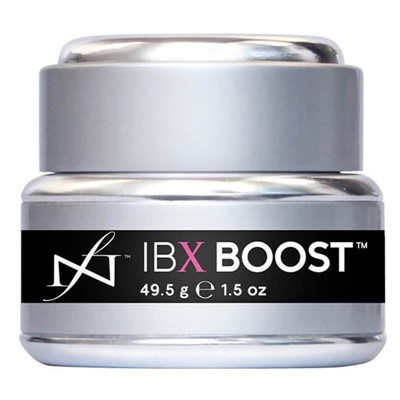 IBX Boost Strengthen Smoothing Gel NEW