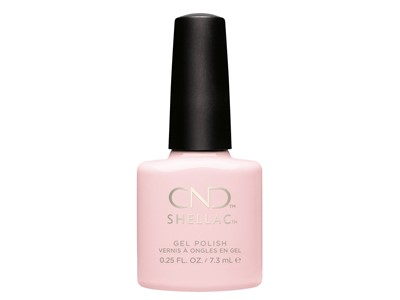 Clearly Pink, Shellac