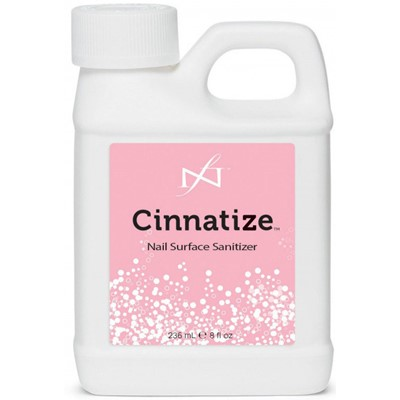 Cinnatize, One Step Nail Sanitizer, FN