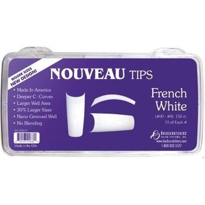 Nouveau French White *