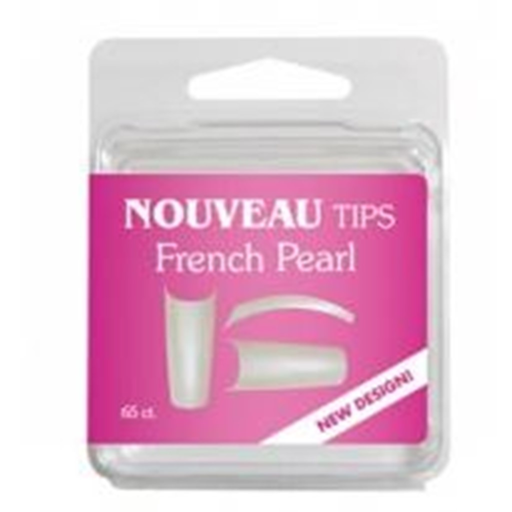 Nouveau French Pearl # 9*