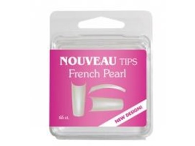 Nouveau French Pearl # 10*