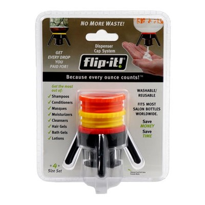 FMN Flip-It Deluxe Kit