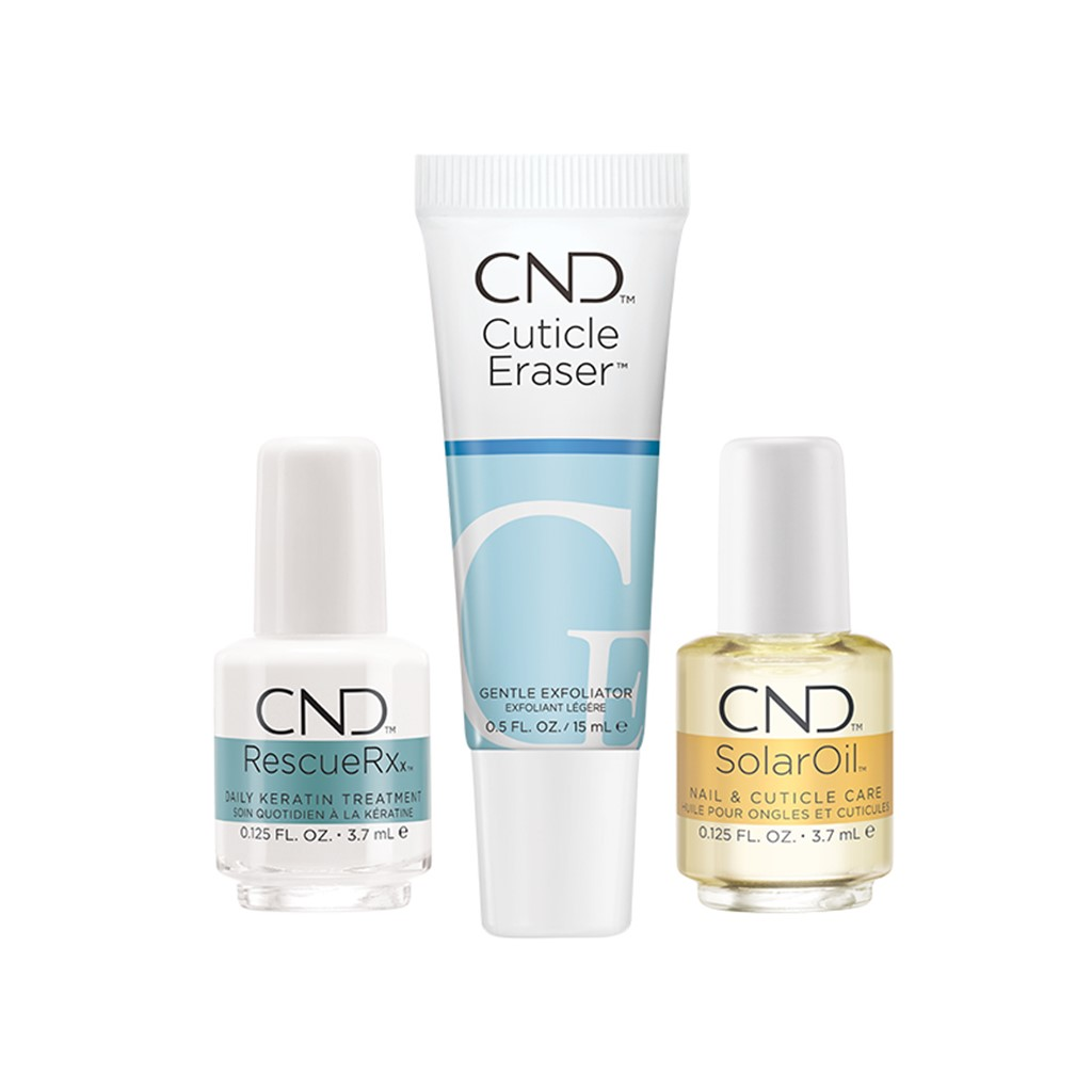Perfect Cuticle & Nail Treatment Kit