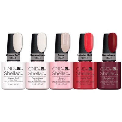 Shellac JUMBO 5 Collection