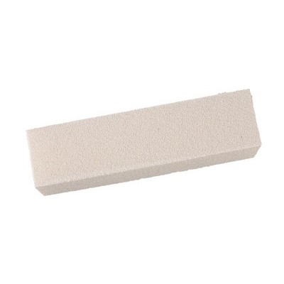 Buffer White Sanding Block 100/100 grit