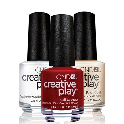Creative Play TRY ME Trio Kit**