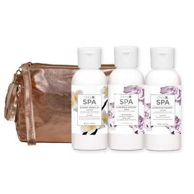 CND SPA Hand Repair Kit 3 x 59 ml