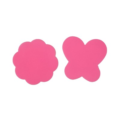 Silicone Pad, Pink**